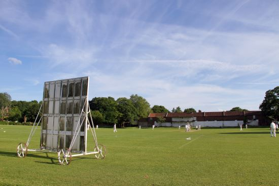 Norfolk Lord's Taverners Celebrity Cricket 25 May 2014