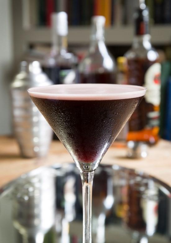 CORDIALS; Grey Seal Coffee; Coffee Cocktails 3