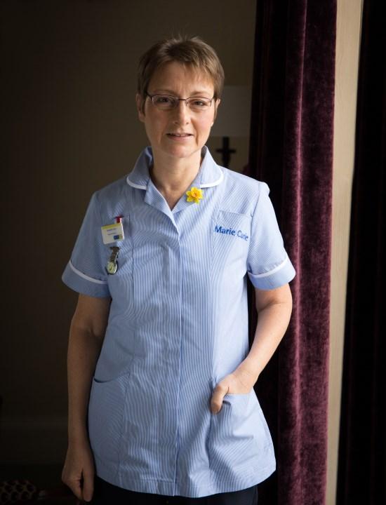 Marie Curie Nurse 2