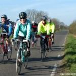 Cambridge to Norwich bike ride