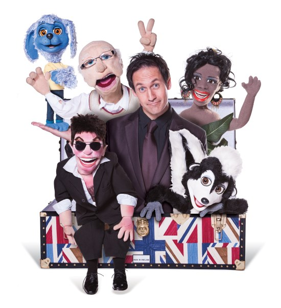 Comedy ball will raise smiles for bereaved children