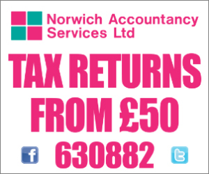 Norwich Accountancy Serviced Ltd