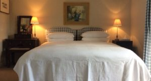 Accommodation in Norfolk