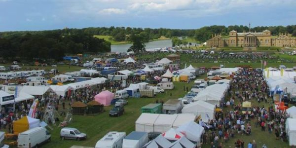 Events in Norfolk