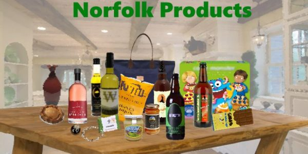 Norfolk Local Products